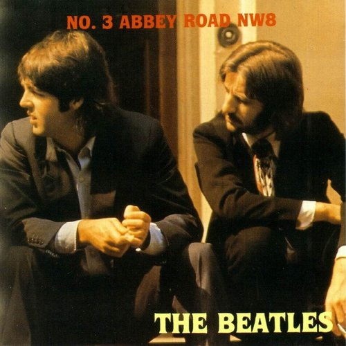 No. 3 Abbey Road NW8