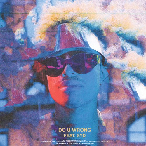 Do U Wrong (feat. Syd)