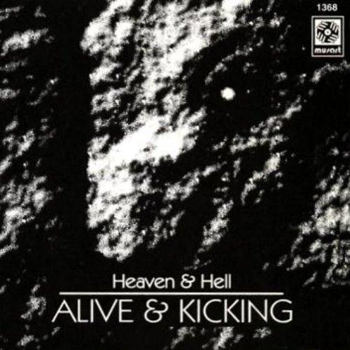 Alive & Kicking (Single)
