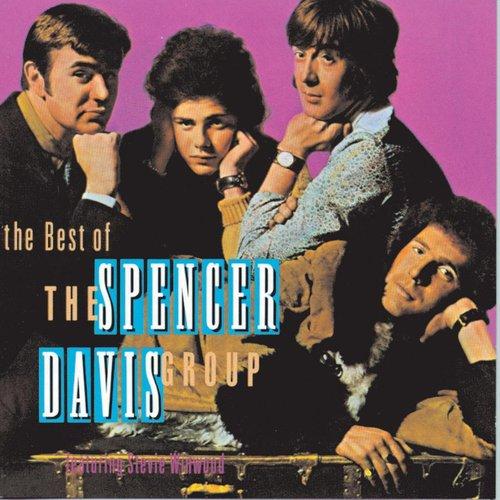 The Best Of Spencer Davis Group