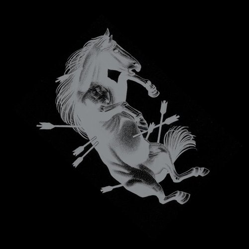 Dead Horse X