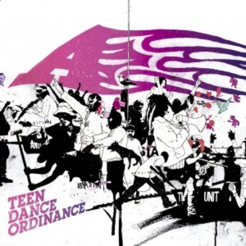 Teen Dance Ordinance