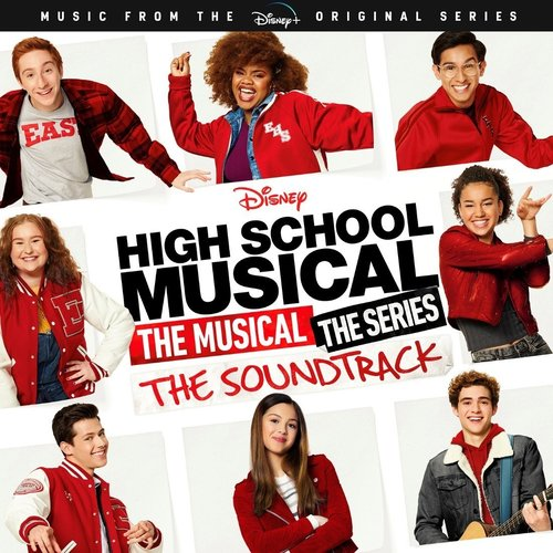 """All I Want (From """"High School Musical: The Musical: The Series"""")"""