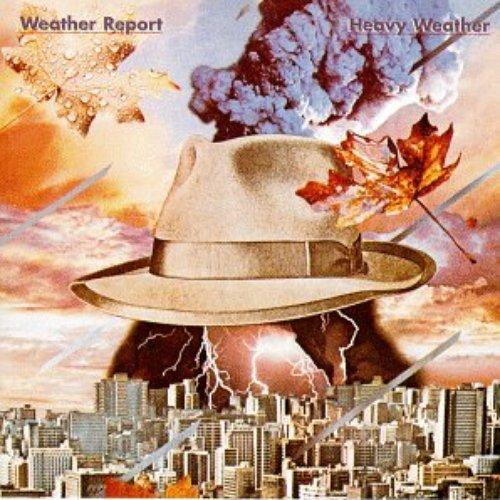 Heavy Weather (Bonus Track Version)