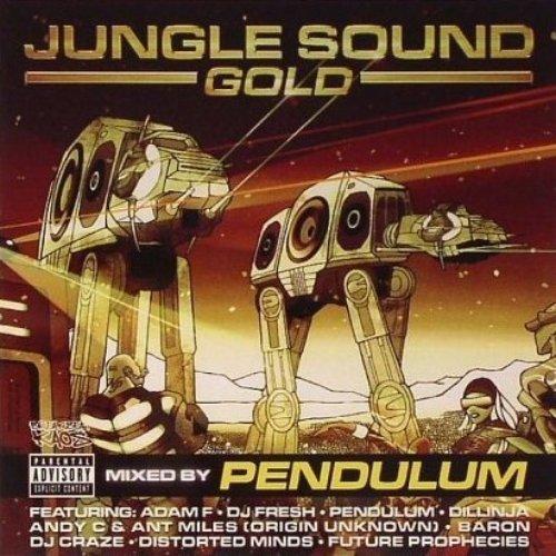 Jungle Sound Gold / CD 2