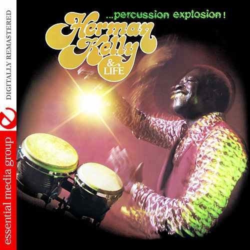 Percussion Explosion (Digitally Remastered)