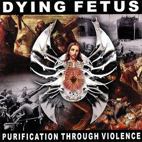 Purification Through Violence