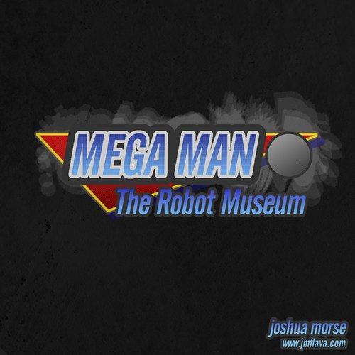 Mega Man: The Robot Museum