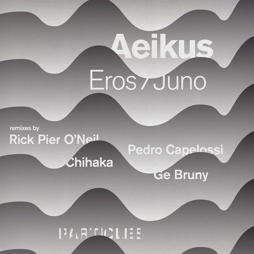 Eros / Juno