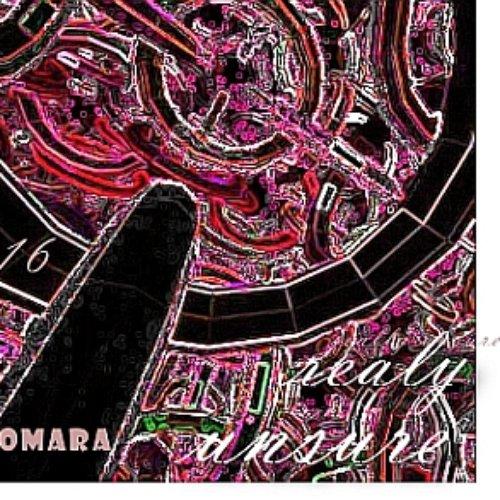[omaramusic016] omara - really unsure