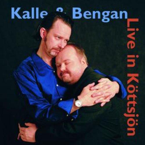 Kalle & Bengan Live in Köttsjön