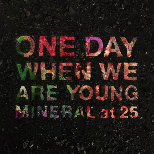 One Day When We Are Young