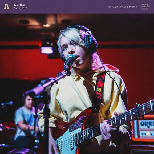 Snail Mail - Audiotree Live