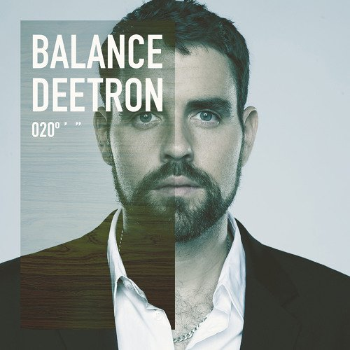 Balance 020 (Mixed By Deetron)
