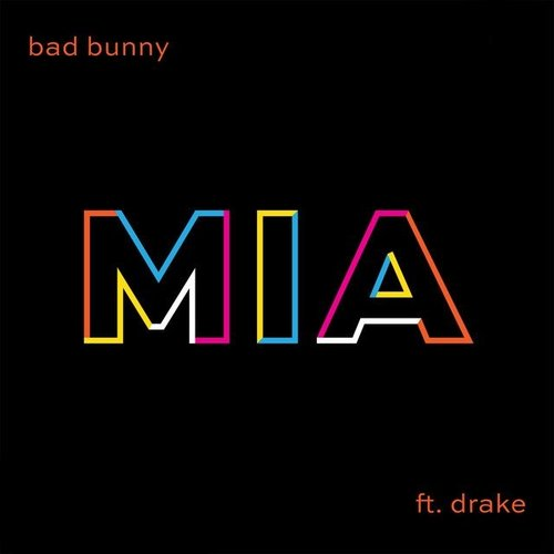 MIA (feat. Drake)