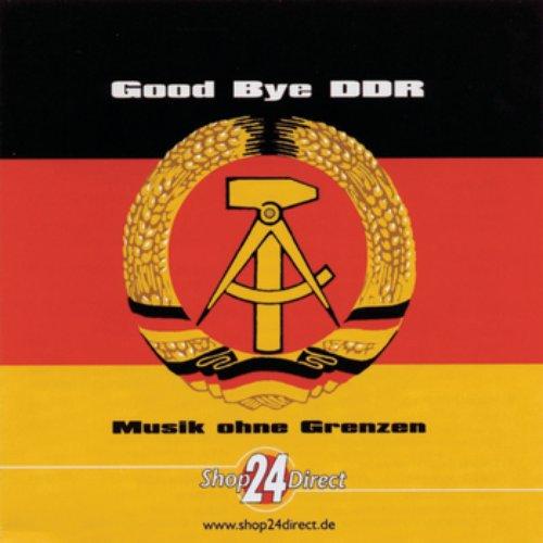 Good Bye DDR - Ost Rock
