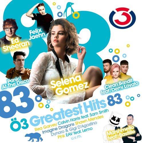 Ö3 Greatest Hits, Vol. 83