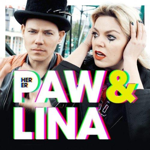 Her Er Paw&Lina