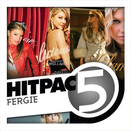 Fergie Hit Pac - 5 Series