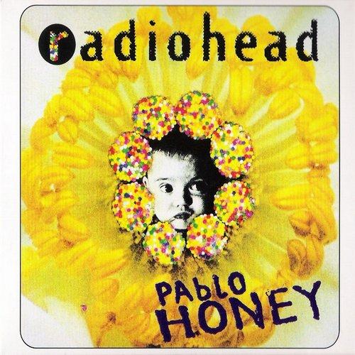 Pablo Honey [COLLECTOR'S EDITION]