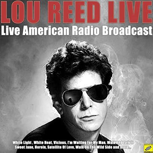 Lou Reed Live (Live)