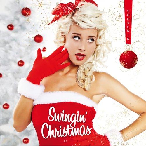 Swingin' Christmas (Lounge Selection)