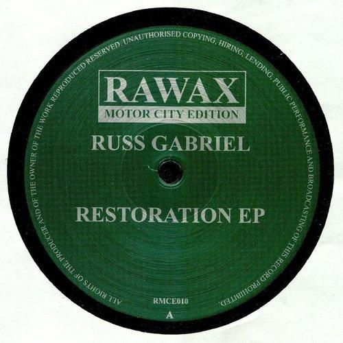 Restoration EP