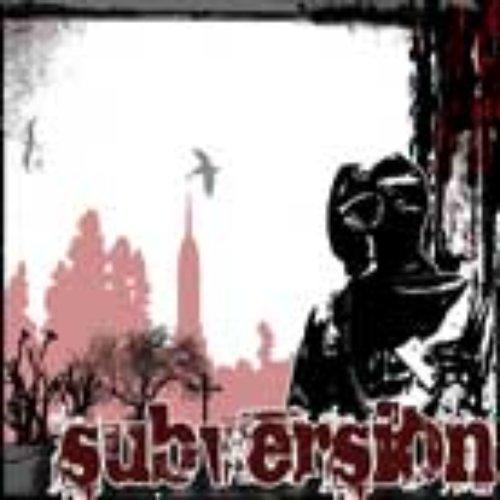 SUBVERSION Vol.1 [Promo]