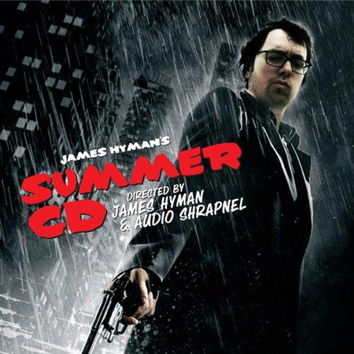 James Hyman's Summer CD