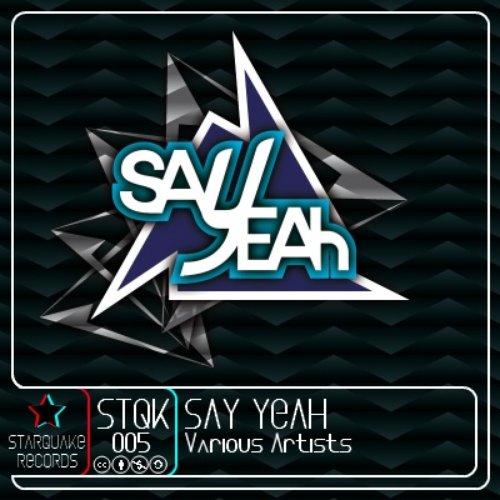 [STQK005] Say Yeah