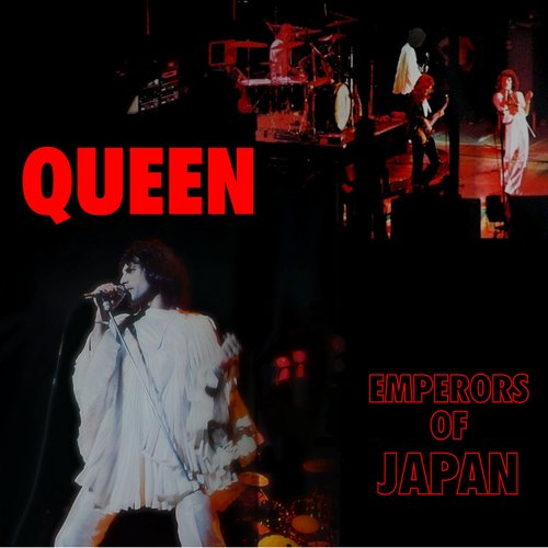 Emperors of Japan