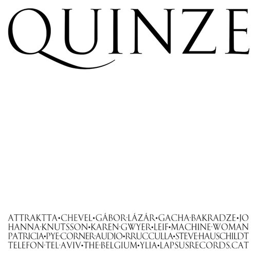 QUINZE