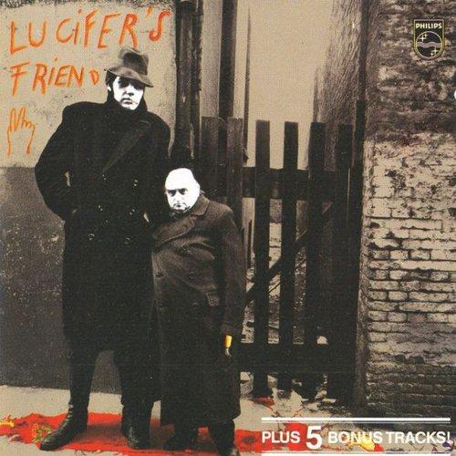 Lucifer & Friends