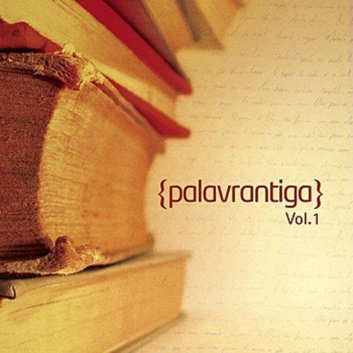 Palavrantiga - Vol. 1