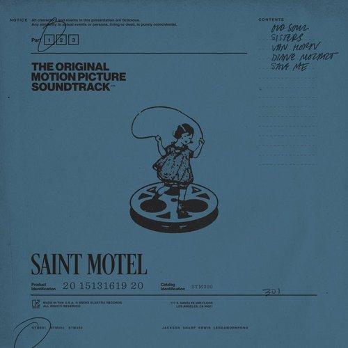 The Original Motion Picture Soundtrack: Pt. 1