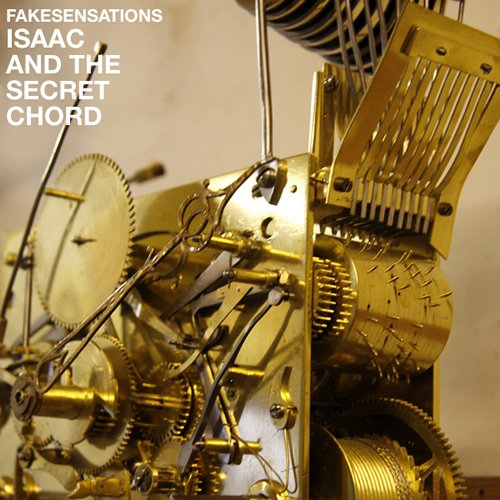 Isaac And The Secret Chord