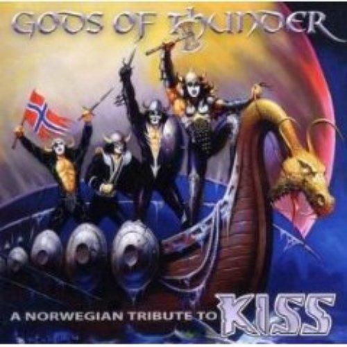 Gods of thunder - A Norwegian tribute to Kiss