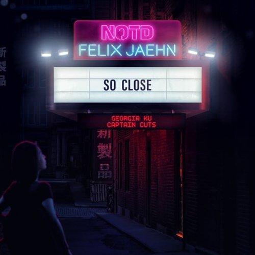 So Close (feat. Georgia Ku)