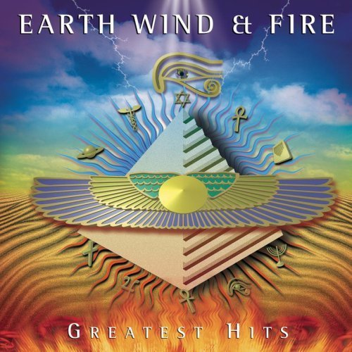 Earth, Wind & Fire: Greatest Hits