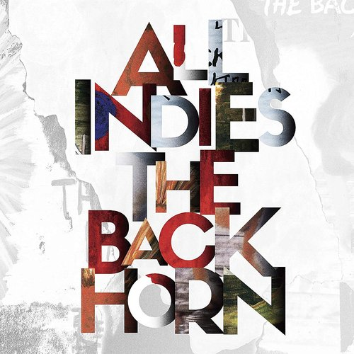 ALL INDIES THE BACK HORN [DISC 1]