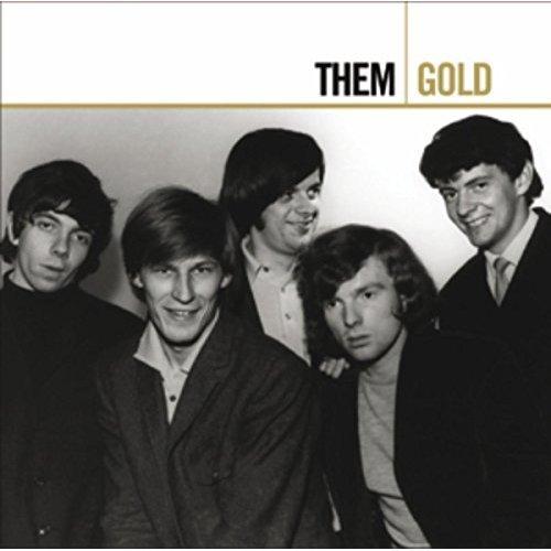 Gold (International Version)