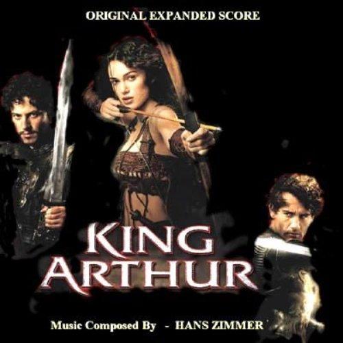King Arthur (Expanded Score)
