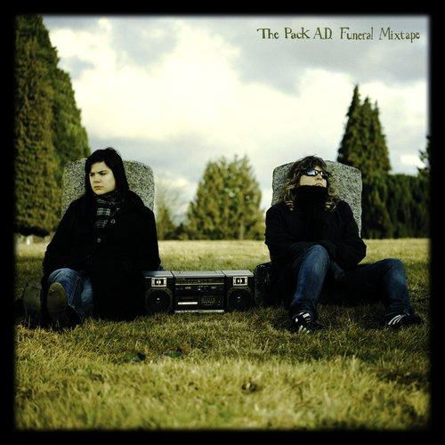 Funeral Mixtape