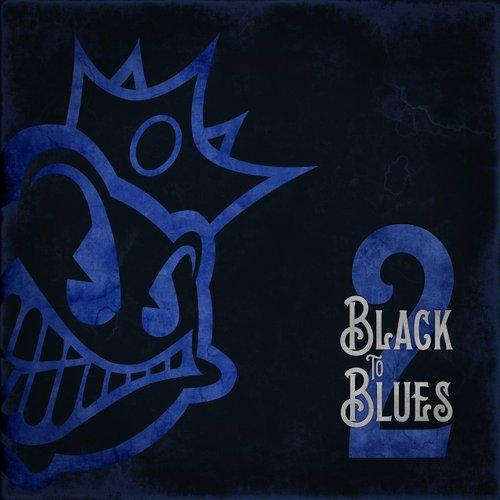 Black to Blues, Vol. 2