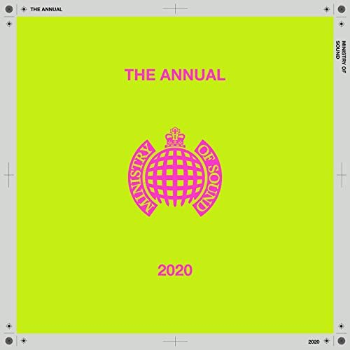 The Annual 2020 - Ministry of Sound [Explicit]