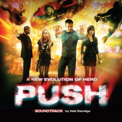 Push - Original Soundtrack