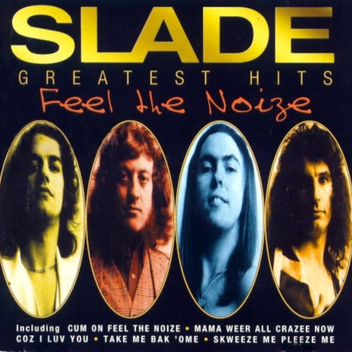Greatest Hits: Feel The Noize