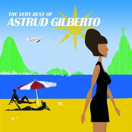 The Very Best of Astrud Gilberto II