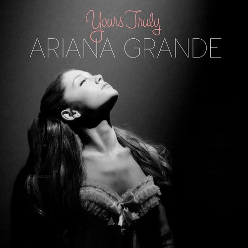 Yours Truly (LatAm Version)