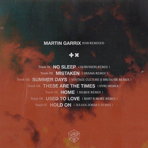 2019 Remixed